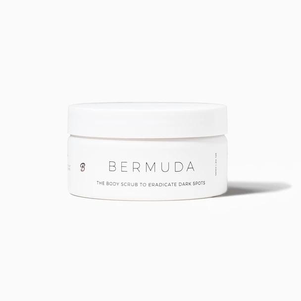 Bermuda exfoliating scrub